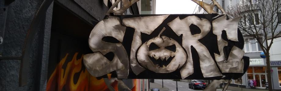 halloween store startseite. Black Bedroom Furniture Sets. Home Design Ideas